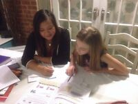 One to One tutor Maths and English