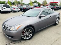 2008 Infiniti G37 SPORT/ NO ACCIDENTS  / *AUTO* / ONLY 157KM Cambridge Kitchener Area Preview