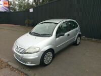 2002 Citroen C. 3 For Sale Today