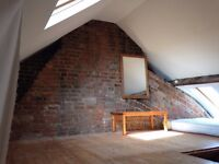 Room to rent between Swindon Old and New Town