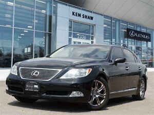 2008 Lexus LS 460 ** LWB ** Great Condition **