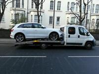 Breakdown Recovery & Car transporter/24/7