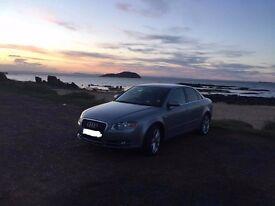 Audi A4 2.0tdi 170bhp for Sale/PX NEW ENGINE TURBO