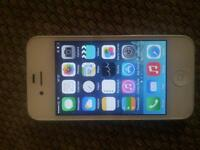 Apple iPhone 4 Unlocked Mint