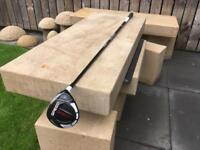 Benross Quad Speed 5 Wood. Excellent Condition. Titleist Callaway Ping Taylormade