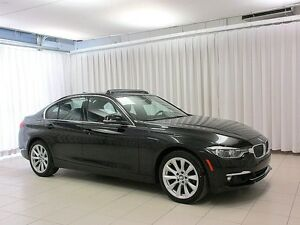 2017 BMW 3 Series TEST DRIVE THIS BEAUTY TODAY!!! 330i XDRIVE AW