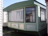 Abi Montrose 31x12 FREE DELIVERY 2 Bedrooms Enviro Green static caravan off-site