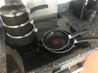 Tefal Essential 5 piece cookware set