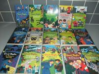 Enid Blyton: The Mystery Series Full Set ( 15 Books.)
