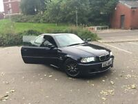 BMW 330ci 2002 Sport, PETROL, Coupe, SERVICE HISTORY! 130K miles! 1 OWNER!!!!