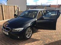 BMW 3 Series Manual (MOT 19/09/18)