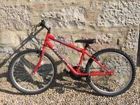 "Children's Universal Extreme Bike 24"" wheels"