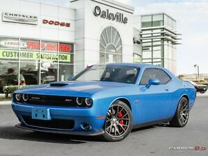 2015 Dodge Challenger SRT 392 | ONE OWNER | 6 SPEED | SUNROOF |