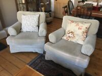 2 Armchairs for sale in Marchmont