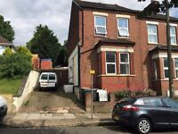 STUNNING GROUND FLOOR FLAT...located on Talbot Road which is in the Peoples Park area.