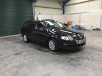 2009 Volkswagen Passat 1.9 tdi estate fsh excellent condition guaranteed cheapest in country