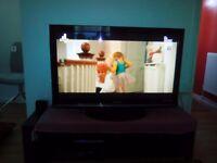 42 inch panasonic plazma tv for.sale