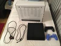 SOLD THIS ITEM - PLAYSTATION 4 - PS4 with FIFA 17+ 16