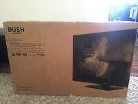 Brand New! Bush 32 inch LED TV