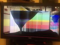 Sony Bravia 42 Inch - Spare or Repair