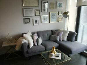 Studio (461 Adelaide Street West Suite 627)