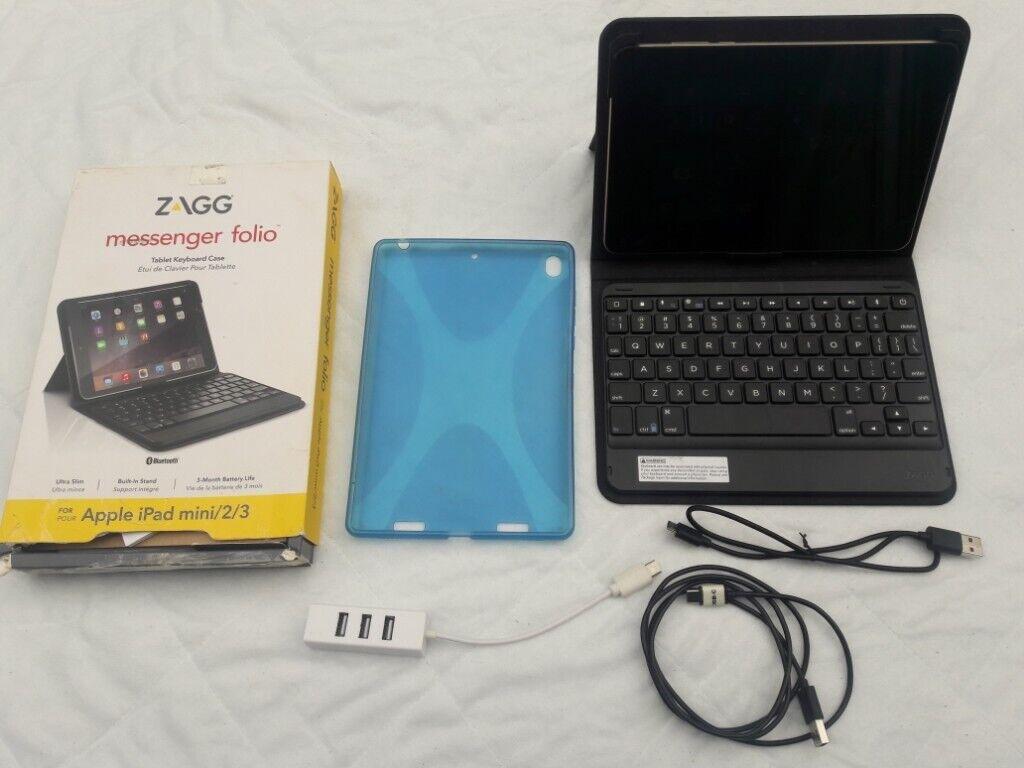 Xiaomi Mi Pad 2 Windows 10 tablet + Bluetooth Ipad 2 mini Keyboard | in  West End, Hampshire | Gumtree