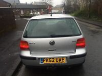 VW golf 1.9 tdi PD engine all parts llllll
