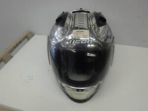 Icon Mechanica XXL Motorcycle Helmet. We Buy and Sell Used Goods and other Items. 112681