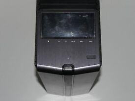 HP OMEN 870-251ng Gaming PC (8GB Graphics, 16GB RAM, 256GB SSD, 1TB STORAGE, DVD)+ 20 Month Warranty