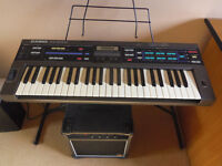 Casio CZ1000 Vintage Synthesizer For Sale