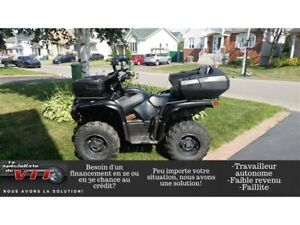 2013 yamaha  Grizzly 700 EPS Special Edition