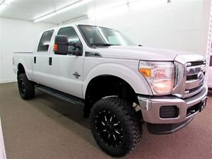 2016 Ford F-350 FX4 | LEATHER | EASY FINANCING