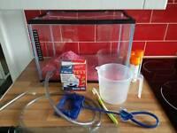 starter fish tank REDUCED need gone asap