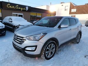 2013 Hyundai Santa Fe Sport 2.0T AWD - Leather, Pano, H. Seats &