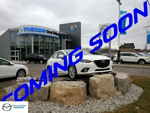 2014 Mazda CX-5 GT, P.Sunroof, Heated leather, Nav,One Owner!