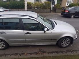 Bmw320 d 2004 for sell