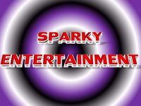 MOBILE DISCO/ DJ SPARKY ENTERTAINMENT