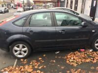 Ford, FOCUS, Hatchback, 2007, Other, 1596 (cc), 5 doors