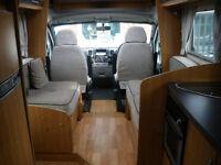 2009 Fiat Auto-Trail Excel 670 B Coachbuilt 2.2 100bhp PAS