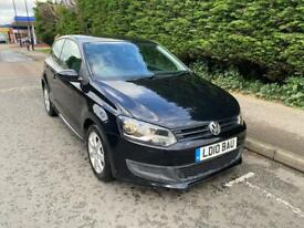 image for 2010 VOLKSWAGEN POLO 1.2 S FULL SERVICE HISTORY LOW MILEAGE MOT