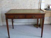 Antique Georgian Style Desk