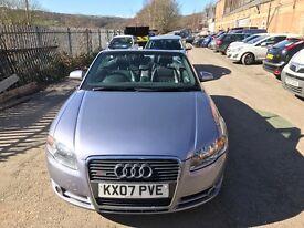 Audi A4 S line Tdi 2007