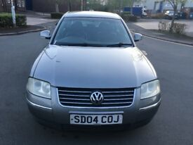 VW Passat 2.0 L highline petrol