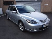 Bargain 2005 Mazda 3 sport £895 Ono px welcome