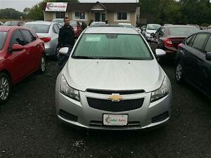 2014 Chevrolet Cruze 1LT - Managers Special - Warranty London Ontario image 3