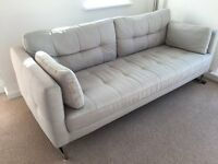 DWELL Paris 3 Seater - Excellent condition