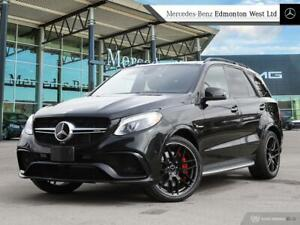 | 63 PURE AMG | PREMIUM PACKAGE | STAR CERTIFIED | EXTENDED WARR