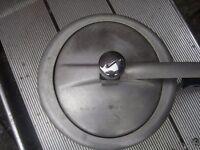 hawkins 2lt pressure cooker