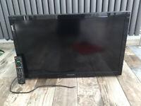 Panasonic Viera TX-L32C4B LCD TV