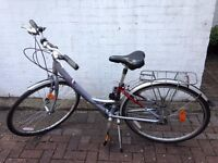 Lady's Raleigh AirLite Bicycle in very good condition